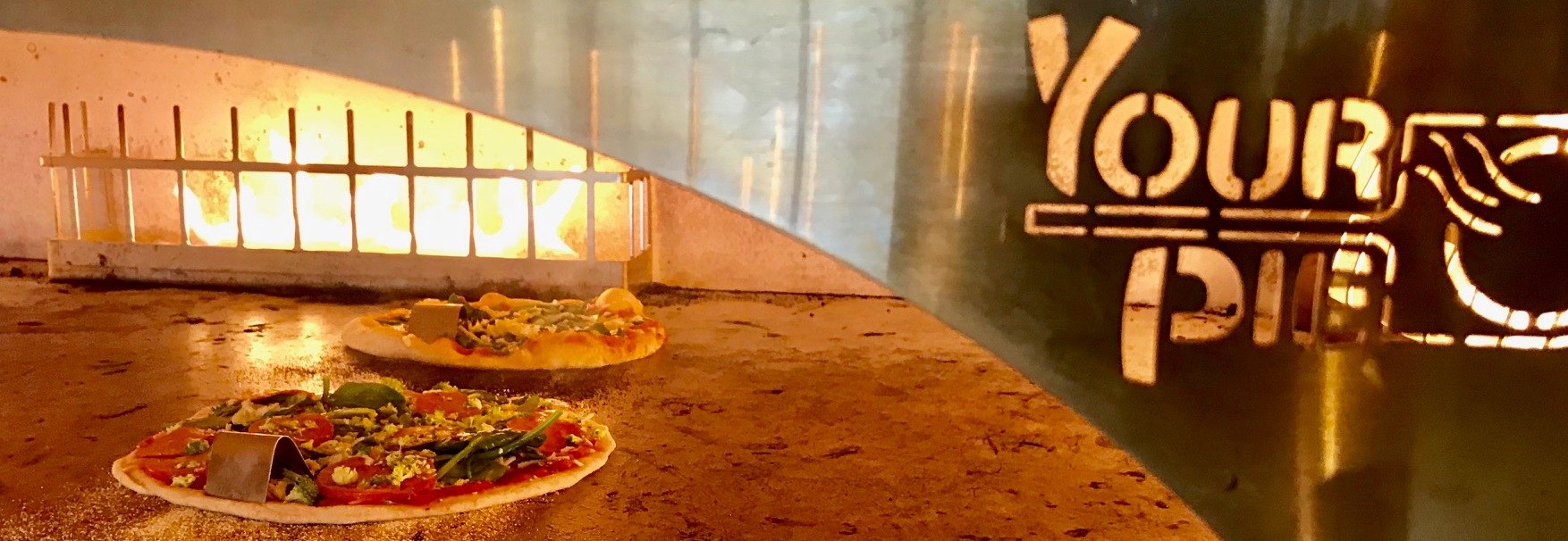 Your Pie Pizza: Individual Pizzas Are Making All of Wilmington Happy