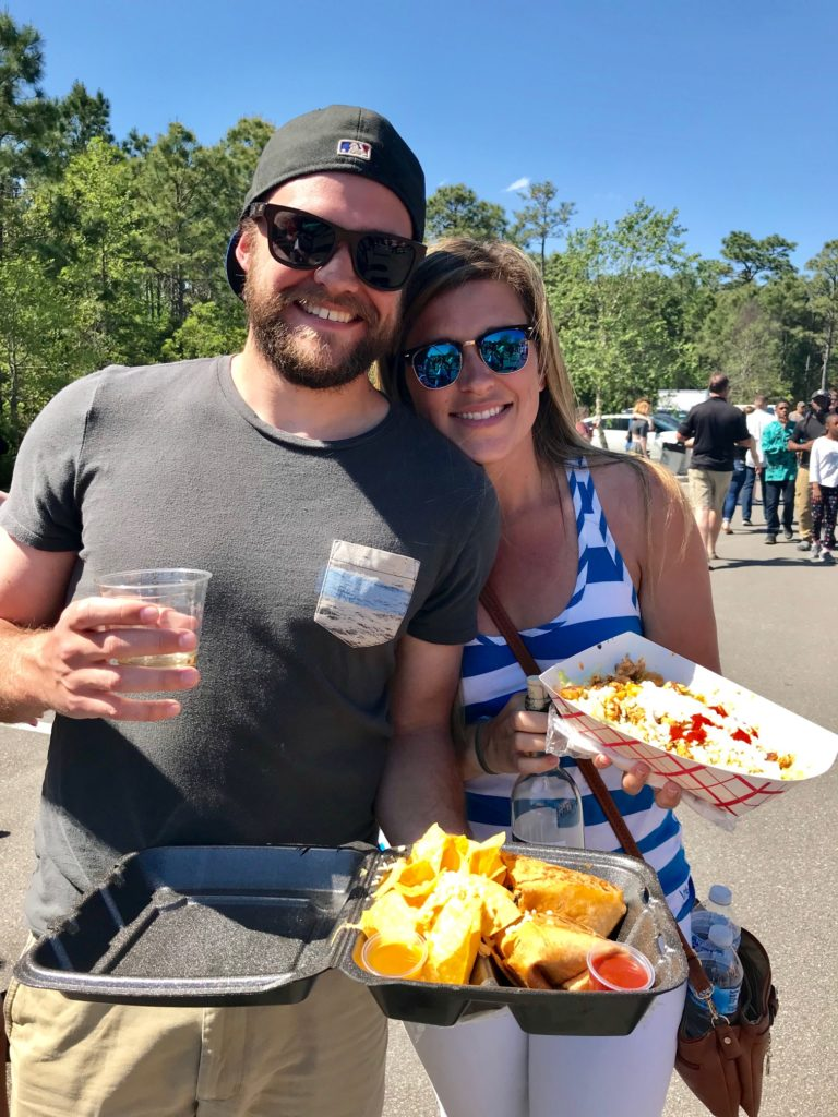 Wilmington Food Truck Rodeo Food Trucks Offer Roundup Of
