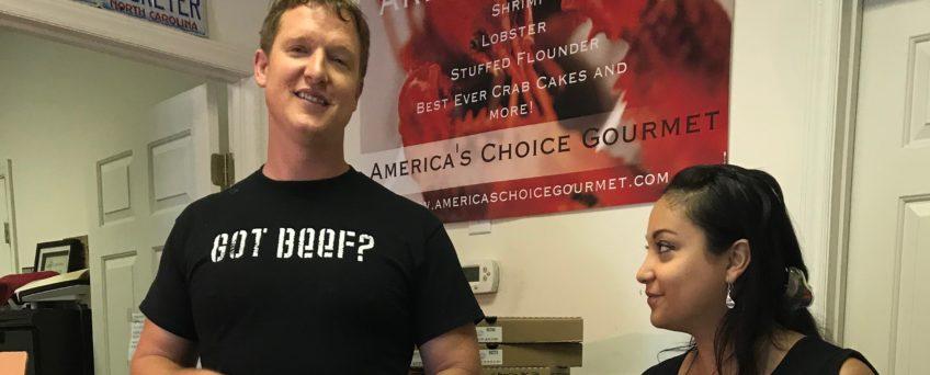 john mullins americas choice gourmet
