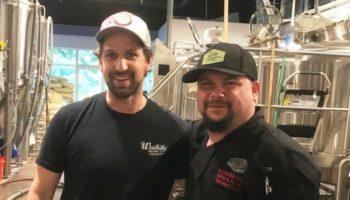 jeffrey porter wrightsville beach brewery