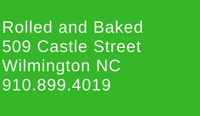 rolled and baked address