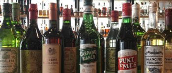vermouth cocktails
