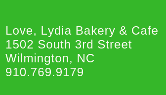 love lydia bakery address
