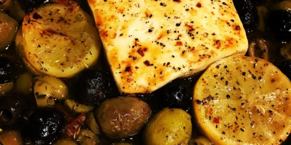 hot cheese appetizers