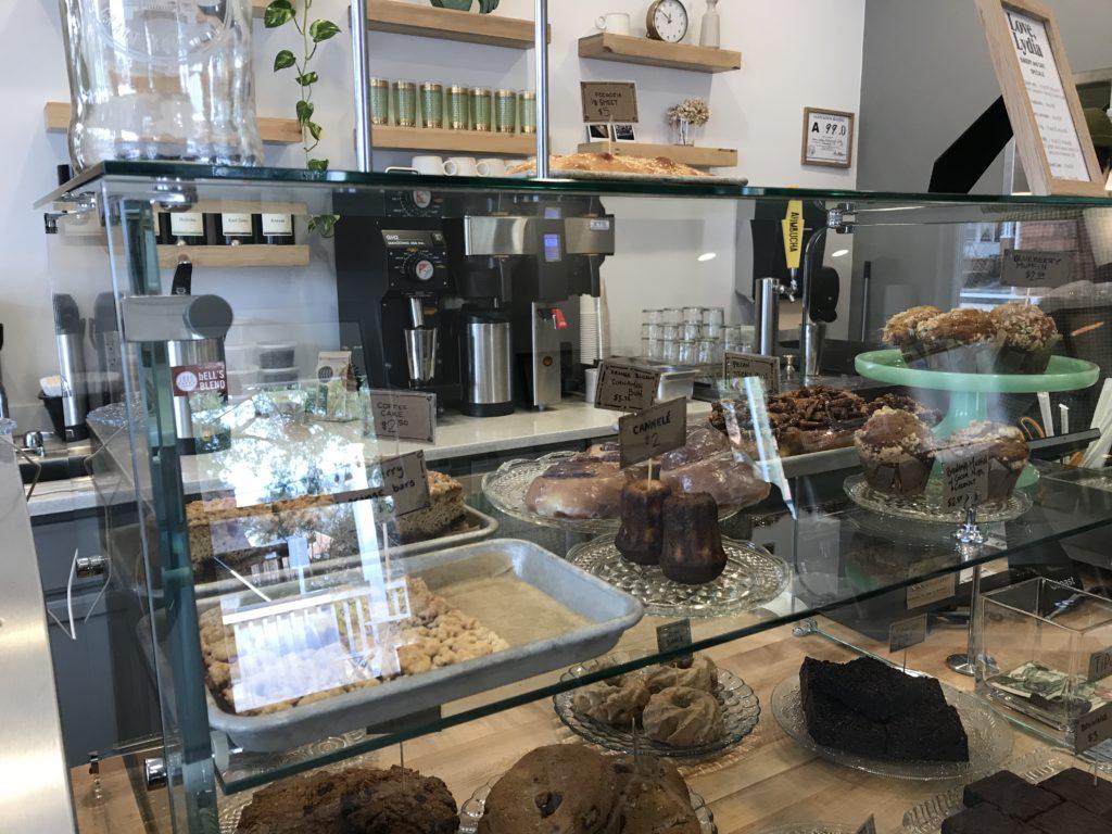 love lydia bakery