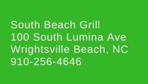 south beach grill wrightsville beach nc