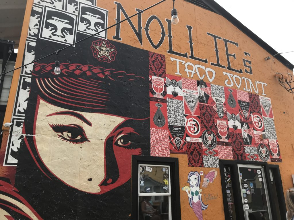 nollies taco joint