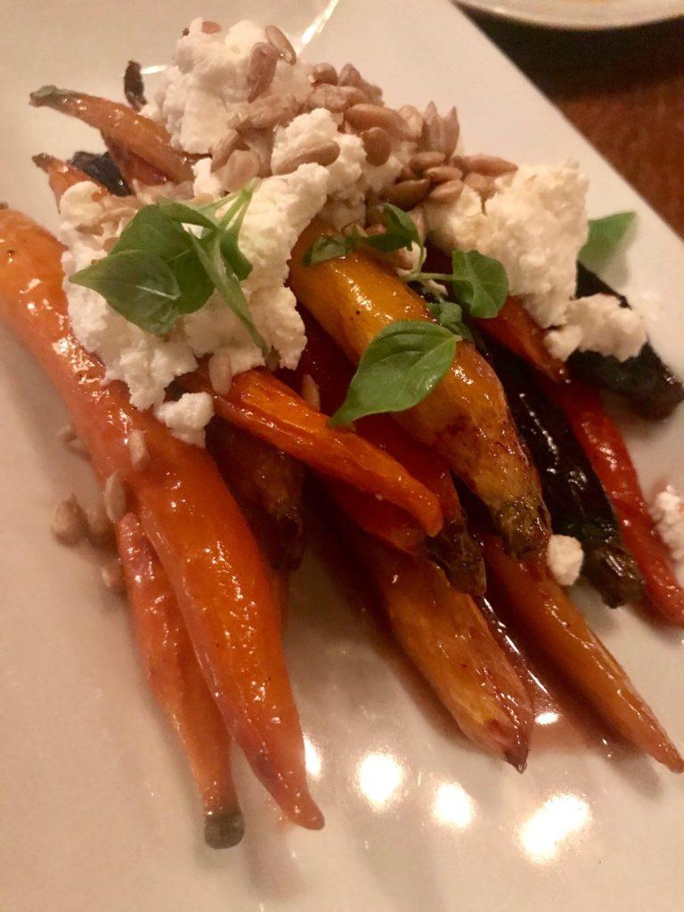 dram + morsel restaurant review