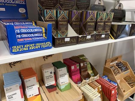 noonie doodle craft chocolate