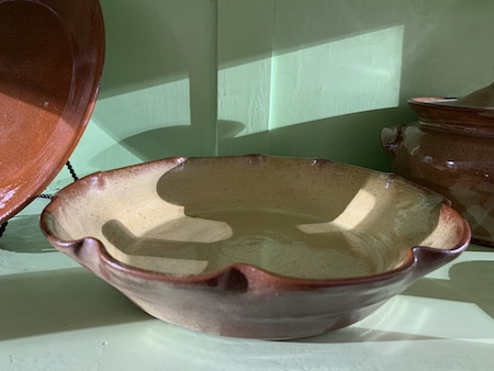 foodie gifts seagrove pottery