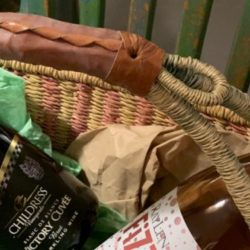hostess gifts foodie gifts
