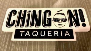 chingon! taqueria